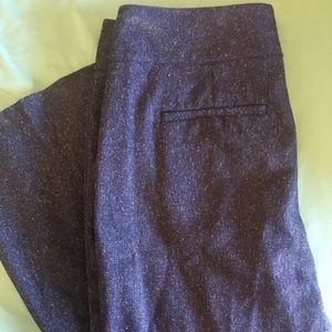 Ann Taylor Signature slacks